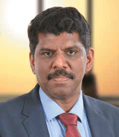 K R Bijimon - Non Executive Director / Chief General Manager (Muthoot Finance Limited)